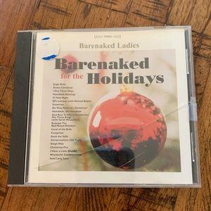 3/$10 Christmas CD